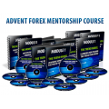 Advent Forex Mentorship Course by Cecil Robles with brain sync - deep meditation - 1 - music + theta waves_2